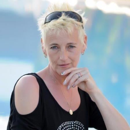 Anja Lageman - Reclame en Borduurstudio An Zuidbroek
