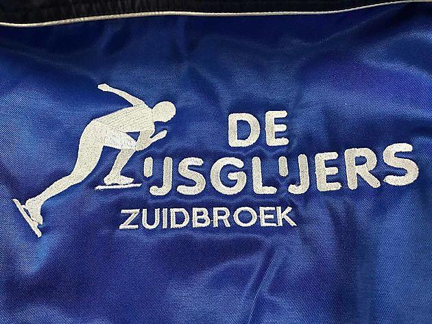 Sporten, vrije tijd en hobby's - Reclame en Borduurstudio An Zuidbroek