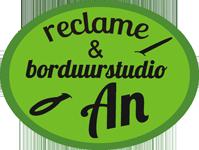 Homepage - Reclame en Borduurstudio An Zuidbroek