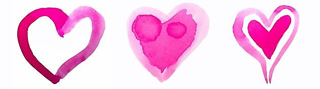 My Sweet Valentine - Reclame en Borduurstudio An Zuidbroek