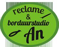 Reclame en borduurstudio An Zuidbroek Groningen - Reclame en Borduurstudio An Zuidbroek