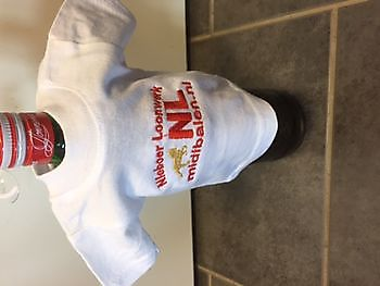 Kinder t-shirts Borduurstudio An Zuidbroek