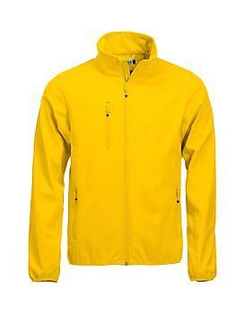 Geborduurde softshell jassen: onmisbaar in wind en regen! Reclame en Borduurstudio An Zuidbroek