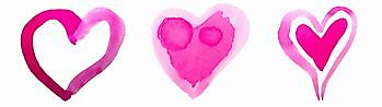 My Sweet Valentine Reclame en Borduurstudio An Zuidbroek